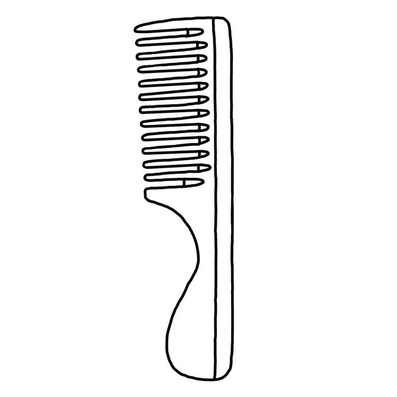 Handle Combs