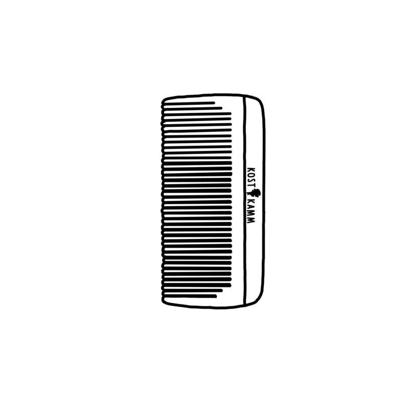 Pocket Combs